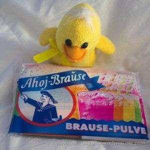 Brause Duck