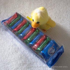 Winter Mix Duck