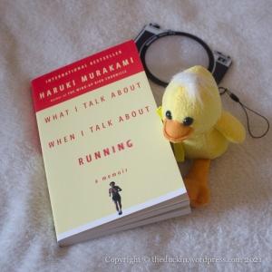 pre run duck